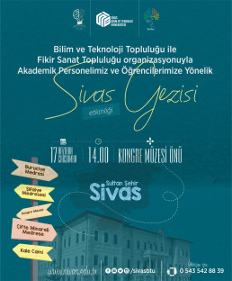 Sivas Gezisi