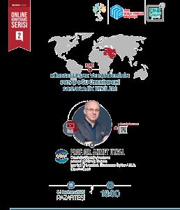 Küreselleşme ve Pandeminin Ortadoğu Üzerindeki Sosyolojik Etkileri konulu online konferans